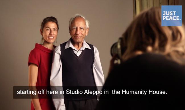 Digital Agency specialized in videos - Studio Aleppo Video