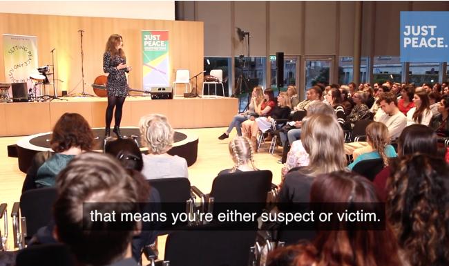 Digital Agency specialized in videos - Hague Talks Video